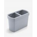 Divido - Cestino per raccolta differenziata Caimi funzionale e personalizzabile