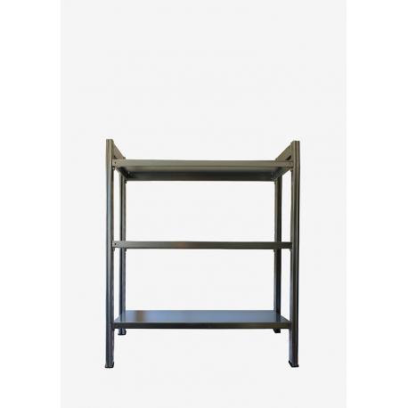 SCAFFALE H150 PROFONDO 40 cm INIZIALE