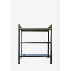 SCAFFALE H150 PROFONDO 50 cm INIZIALE